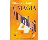 Szczegóły książki MAGIA NUMEROLOGII