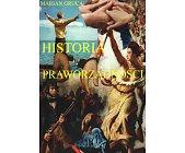 Szczegóły książki HISTORIA PRAWORZĄDNOŚCI