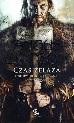 CZAS ŻELAZA