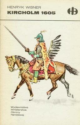 KIRCHOLM 1605 (HISTORYCZNE BITWY)