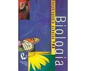 Szczegóły książki ENCYKLOPEDIA SZKOLNA PWN - BIOLOGIA