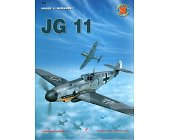 Szczegóły książki JG 11 - MINIATURY LOTNICZE NR 30