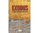 Szczegóły książki EXODUS - ŚLADAMI WYDARZEŃ BIBLIJNYCH