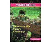 Szczegóły książki MINIOGRÓDKI