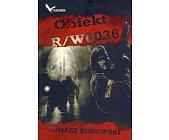 Szczegóły książki OBIEKT R/W0036