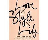 Szczegóły książki LOVE STYLE LIFE