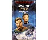 Szczegóły książki STAR TREK (60) - ICE TRAP