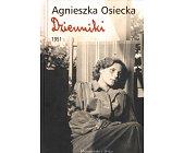 Szczegóły książki DZIENNIKI I ZAPISKI - TOM II - 1951