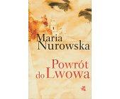 Szczegóły książki POWRÓT DO LWOWA