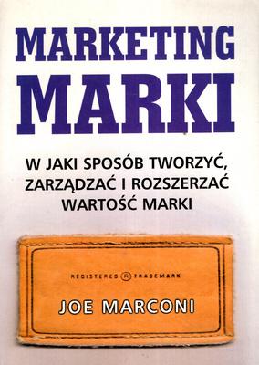 MARKETING MARKI