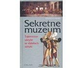 Szczegóły książki SEKRETNE MUZEUM