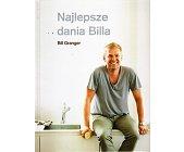 Szczegóły książki NAJLEPSZE DANIA BILLA