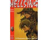 Szczegóły książki HELLSING - TOM 7