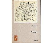 Szczegóły książki CHMURY