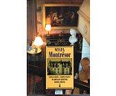 Szczegóły książki WYSPA MONTRESOR