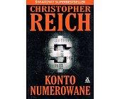 Szczegóły książki KONTO NUMEROWANE