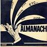 Szczegóły książki ALMANACH RUCHU KULTURALNEGO I ARTYSTYCZNEGO ZSP WARSZAWA 1968