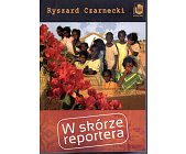 Szczegóły książki W SKÓRZE REPORTERA