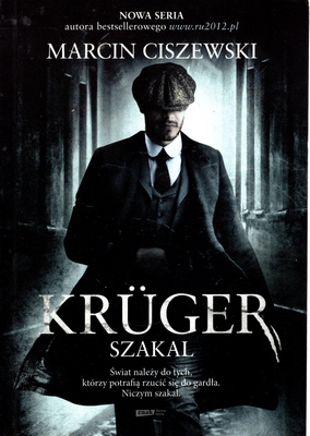 KRUGER SZAKAL