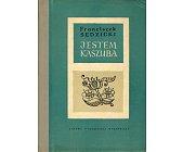 Szczegóły książki JESTEM KASZUBĄ