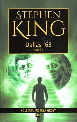 DALLAS'63 - 2 TOMY
