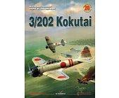 Szczegóły książki 3/202 KOKUTAI - MINIATURY LOTNICZE NR 20