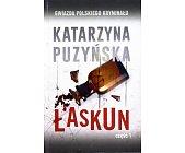 Szczegóły książki ŁASKUN - 2 TOMY