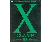 Szczegóły książki X CLAMP - TOM 3