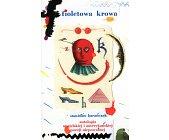 Szczegóły książki FIOLETOWA KROWA