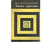 Szczegóły książki PISMA WYBRANE - 2 TOMY