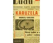 Szczegóły książki KARUZELA