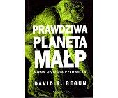 Szczegóły książki PRAWDZIWA PLANETA MAŁP
