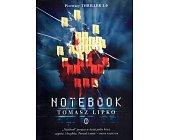 Szczegóły książki NOTEBOOK