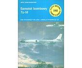 Szczegóły książki SAMOLOT BOMBOWY TU-16