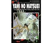 Szczegóły książki YAMI NO MATSUEI - TOM 9