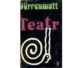 Szczegóły książki TEATR