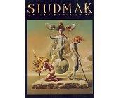 Szczegóły książki SIUDMAK: CYKL WYSTAW RETROSPEKTYWNYCH