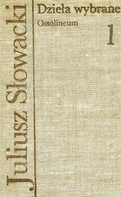 DZIEŁA WYBRANE - 6 TOMÓW