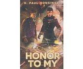 Szczegóły książki HONOR TO MY - MAN OF WAR, TOM II
