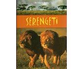 Szczegóły książki SERENGETI