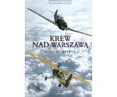 Szczegóły książki KREW NAD WARSZAWĄ