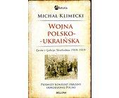 Szczegóły książki WOJNA POLSKO-UKRAIŃSKA