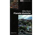 Szczegóły książki PLANETA SLUMSÓW