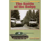 Szczegóły książki THE BATTLE OF THE BULGE (ARMOR AT WAR SERIES 7045)