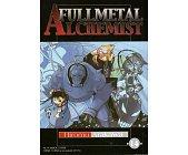 Szczegóły książki FULLMETAL ALCHEMIST - TOM 14