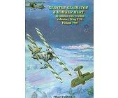 Szczegóły książki GLOSTER GLADIATOR AND HAWKER HART: IN COMBAT WITH THE SWEDISH VOLUNTARY WING F19, FINLAND 1940