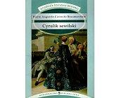 Szczegóły książki CYRULIK SEWILSKI