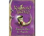 Szczegóły książki KRONIKI ARCHEGO - ZAGINIONY KLUCZ DO ASGARDU