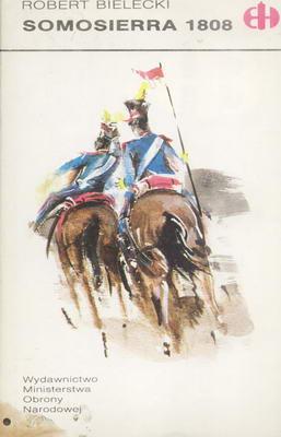 SOMOSIERRA 1808 (HISTORYCZNE BITWY)