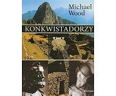 Szczegóły książki KONKWISTADORZY